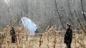 We wraku Tu-154M odnaleziono kolejne rzeczy osobiste ofiar