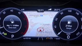IAA Frankfurt 2017: Skoda Karoq ze wskaźnikami znanymi z luksusowych modeli Audi