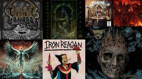 Metal Max 48: recenzje Immolation, Iron Reagan, Youdash i inne