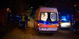 Tragiczny wypadek w Warszawie. Nie żyje jedna osoba