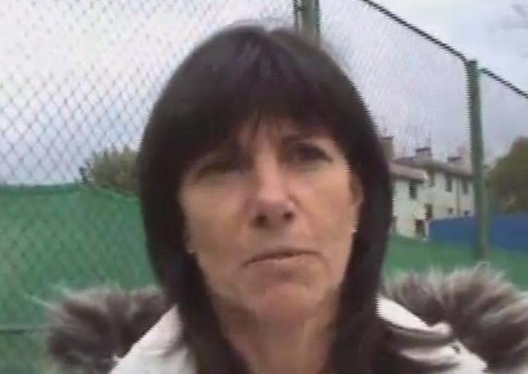 Biljana Faks