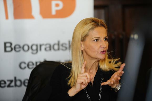Miščević:Akcioni plan će precizirati niz pitanja u zaštiti prava nacionalnih manjina