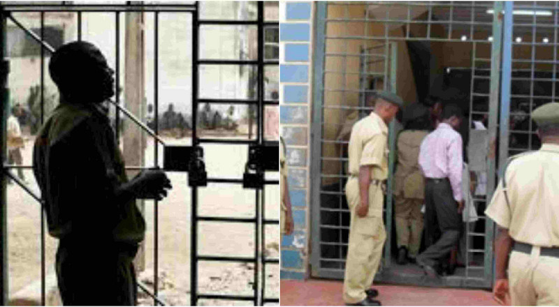 48 inmates have been ordains as evangelists in Jos Prison
