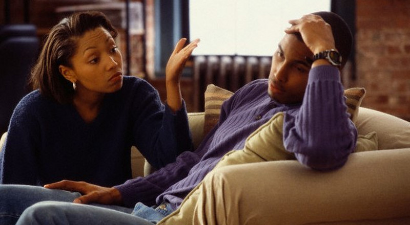 5 stages every relationship goes through