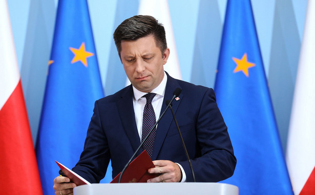 W środę Prokuratora Okręgowa w Warszawie poinformowała, że trwa postępowanie sprawdzające ws. ewentualnych nieprawidłowości w związku z lotami marszałka Marka Kuchcińskiego.