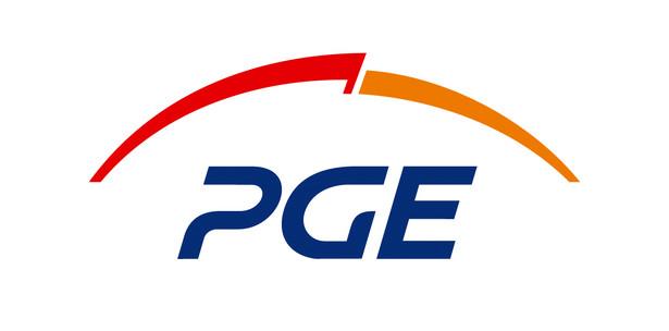 Logo PGE