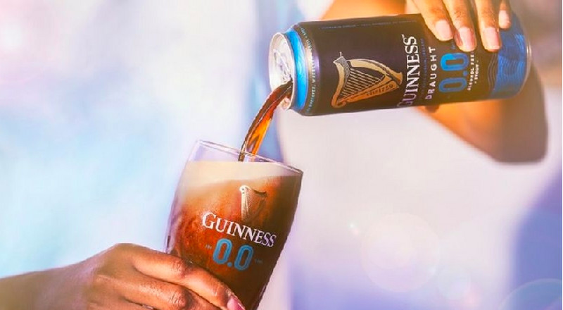 Health Alert: Guinness recalls 'contaminated' alcohol-free stout just weeks after launch