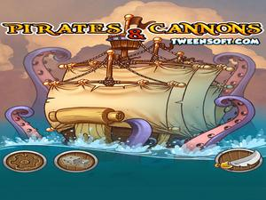 Pirate & Cannons