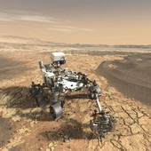 IDEMO NA MARS Traganje za venzemaljskim životom: NASA pozvala milione ljudi da se priključe sledećoj misiji 2021.