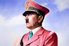 Fotografije ŠOKIRALE javnost: Surovi nacisti su oblačili ŽENSKE HALJINE, a ovo je GLAVNI RAZLOG
