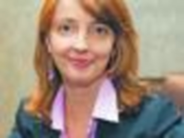 Monika Duszyńska, partner CMS Cameron McKenna