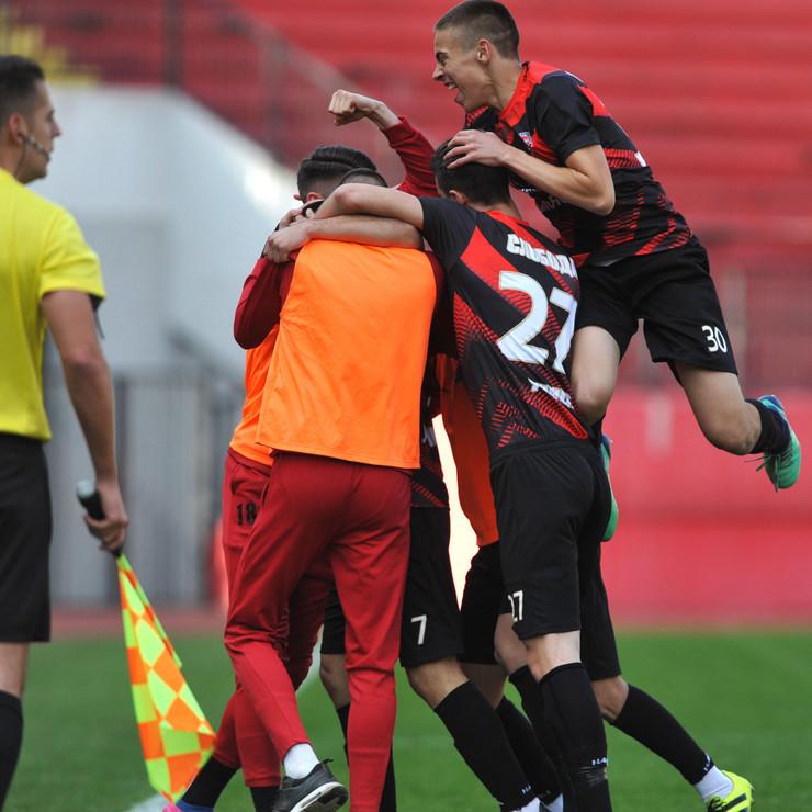 FK Sloboda Užice, FK Teleopti