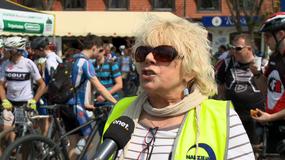 Dorota Stalińska: każdy chce dać coś od siebie