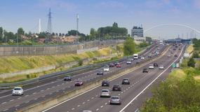 Włochy - opłaty za autostrady