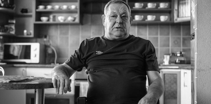 Nie żyje polski bramkarz. Zaczęło się od skurczu łydki