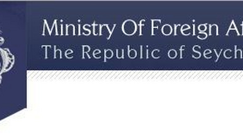 Ministry of Foreign Affairs of the Republic of Seychelles