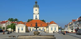 Afera o hymn UE w Białymstoku! Prezydent złożył zawiadomienie do prokuratury