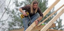 Pan Robert buduje dom dla Polaków z Kazachstanu