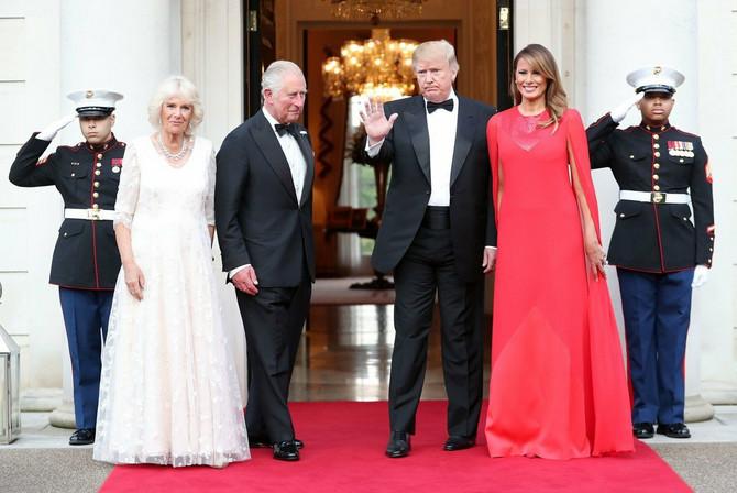 Domaćini iz Velike Britanije i gosti iz Amerike