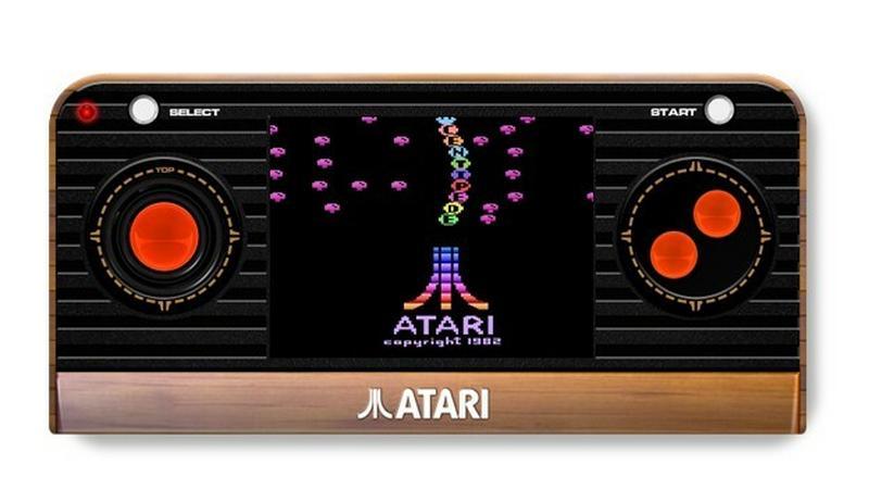 Atari 'Retro' Handheld