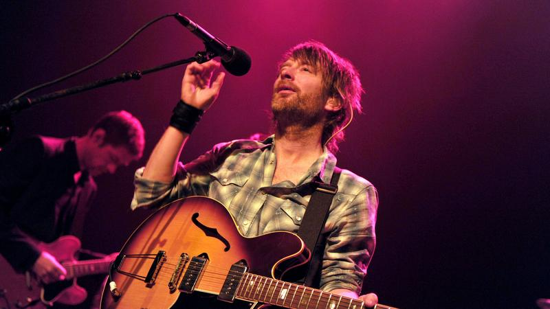 Thom Yorke (fot. Getty Images)