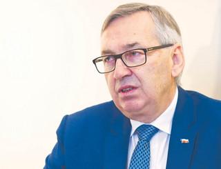 Szwed: Od 1 stycznia 2022 r. wszystkie zlecenia będą ozusowane [WYWIAD]