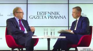 Malinowski: Największy problem, na jaki skarży się polski przedsiębiorca, to ciągłe zmiany [STUDIO DGP]
