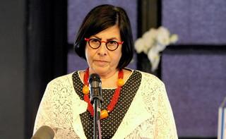 Komisja Knesetu zażąda odwołania ambasador Azari? Szykują wniosek