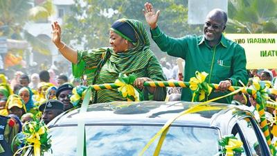 Tanzania to go ahead with its general elections despite the coronavirus scare President Magufuli declares; over 30 million voters set to show up