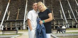 Dramat rodziny Pajzertów. Żona ukrywa śmiertelnie niebezpieczną chorobę przed mężem