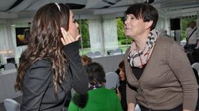 """Łepkowska: """"Jest wiele lepszych aktorek od Muchy!"""""""