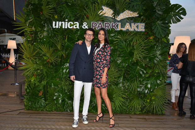 Unica Urban Party