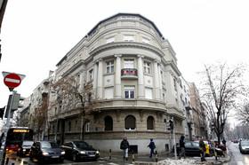 Nekadašnji dom Svetlane Cece Ražnatović 5