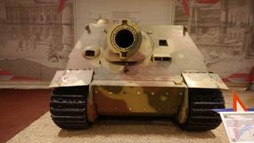 Rozpoznasz pojazdy pancerne z muzeum w Kubince? Quiz