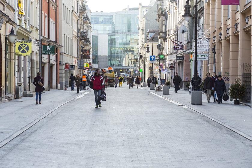 Zakończył się remont ulicy Wrocławskiej