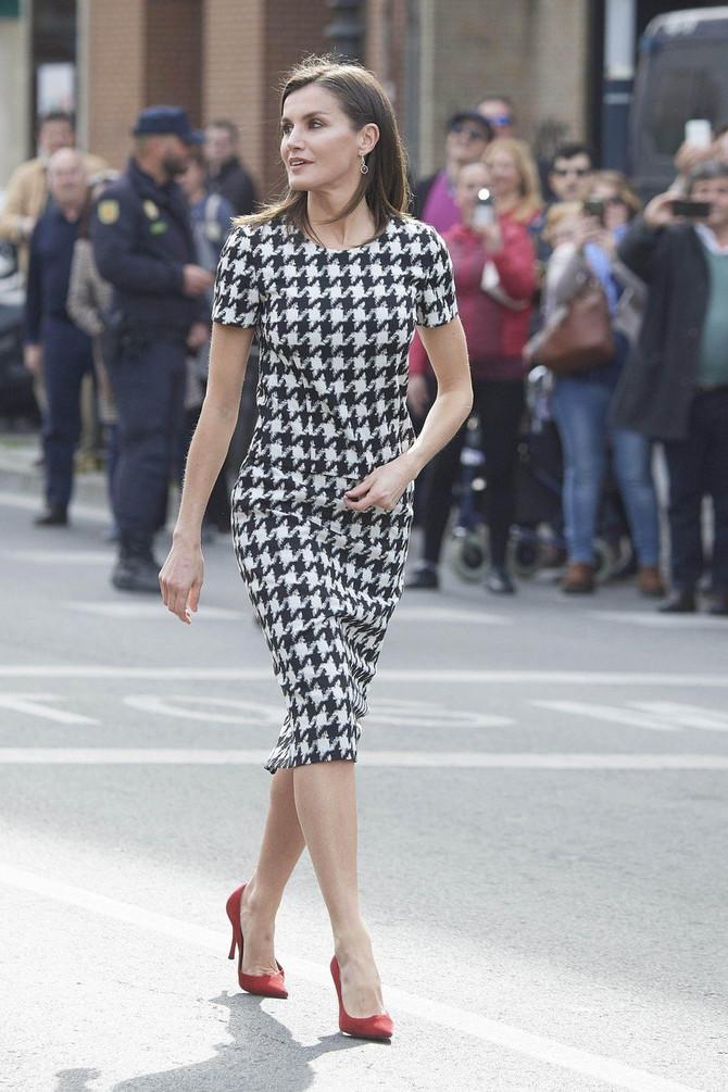 Još jedno sjajno izdanje španske kraljice
