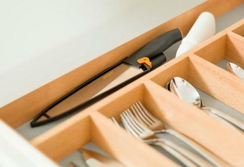 Jak wybrać idealny nóż?