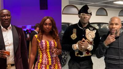 Ghana's richest under 40 real estate mogul isn't leaving his fortunes to his kids — here is why [Video]