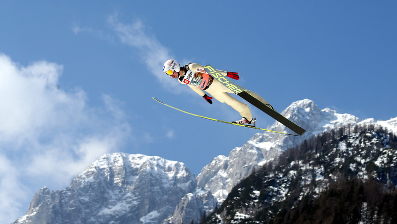 Skoki narciarskie: Zwycięstwo Prevca, Stoch ósmy w Planicy