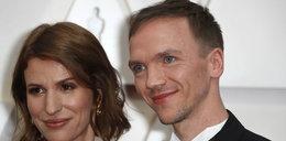 Jan Komasa pokazał żonę. Tak prezentowała się na gali