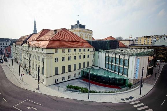 Landstheater Linz