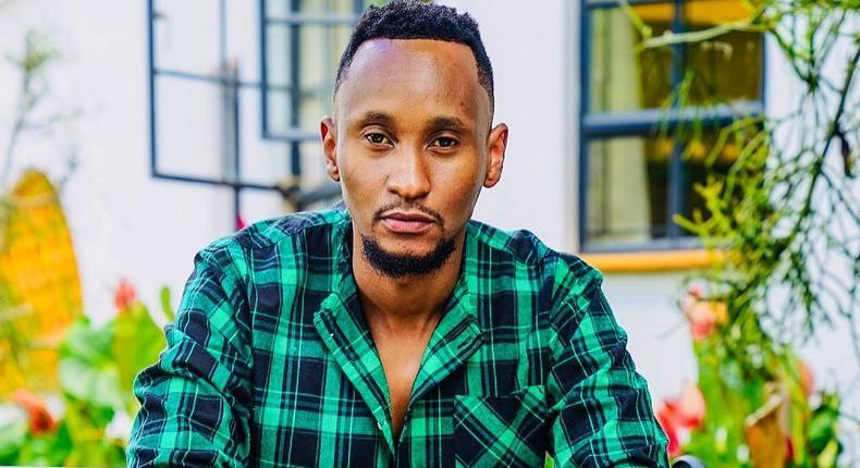 Top NTV Presenter Martin Kimathi loses Father to Cardiac arrest