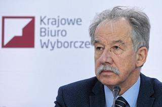 Hermeliński: W projekcie noweli Kodeksu wyborczego uwzględniono za mało postulatów PKW
