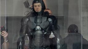 """""""RoboCop"""": zobacz zdjęcia z planu"""
