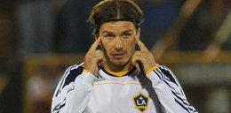 Fortuna dla Beckhama z... Meksyku