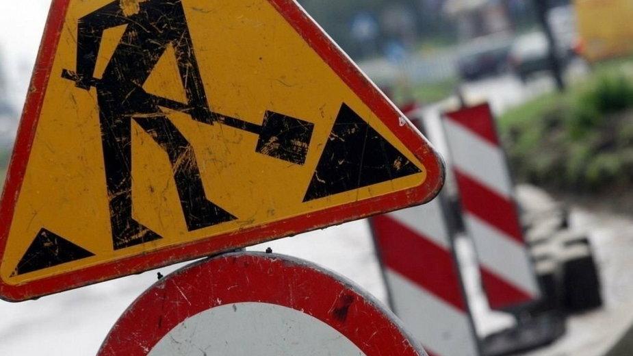 Droga będzie zamknięta