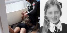 Zamordował 10-letnią Kristinę. Jego prawniczka się boi