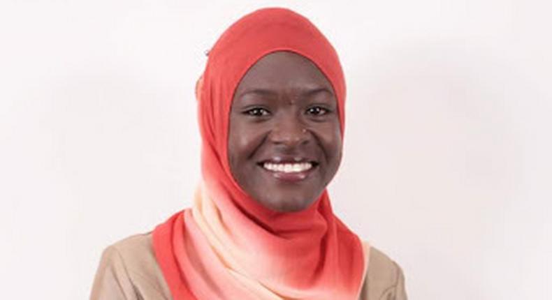 NTV's Zeynab Wandati