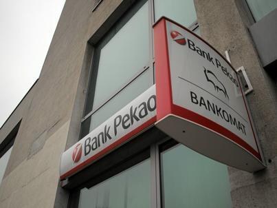 Bank Pekao chce pomagać polskim firmom w zagranicznym rozwoju