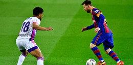 La Liga: FC Barcelona traci już tylko punkt do lidera z Madrytu